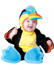 Kostume fugl til babyer - Premium