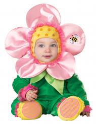 Kostume blomst til babyer- luksus