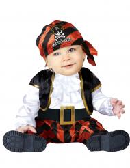 Piratkostume til babyer - Premium