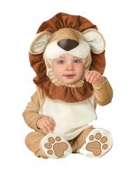 Premium Løve - baby udklædning
