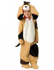 Kostume hvalp til børn - Premium