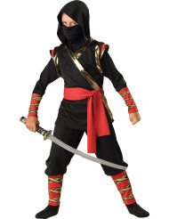 Sabel ninja - Ninjakostume til børn