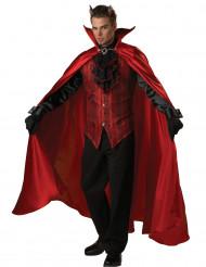 Djævle-kostume herre Premium