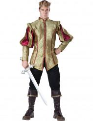 Prinseudklædning voksen - Premium