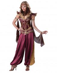 Kostume ørkenkvinde - Premium