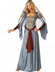 Udklædningsdragt Lady Marion voksen - Premium