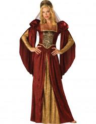 Premium Renæssanceudklædning Kvinde