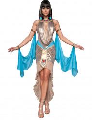 Kostume Egyptisk dronning til voksne - premium
