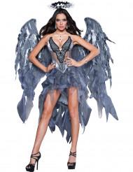 Kostume engel og dæmon til voksne - Premium