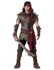 Kostume skorpionkriger til mænd - Premium