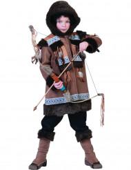 Kostume inuit til børn