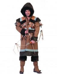 Kostume eskimo herre