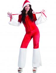 Kostume heldragt jul til kvinder