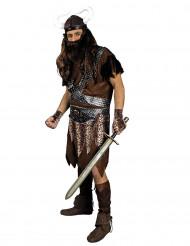 Vikingekriger udklædning til voksne