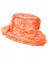 Orange Blød Hat Voksen