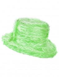 Grøn Blød Hat Voksen