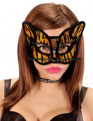 Tigermaske Voksen