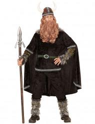 Luksus vikingekostume herre