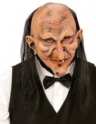 Skræmmende mand-maske voksen