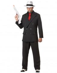 Udklædning gangster mand