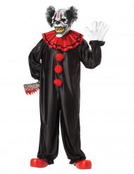 Kostume klovn skræmmende til voksne