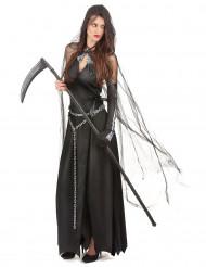 Lekvinde - udklædning voksen Halloween