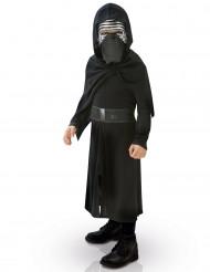 Klassisk Kylo Ren Star Wars VII™ - udklædning til børn