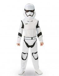 StormTrooper Star Wars VII™ - udklædning til børn