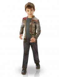 Kostume klassisk Finn til børn - Star Wars VII™