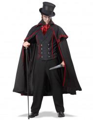Jack the Ripper-kostume voksen