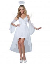 Kostume engel fra himlen til kvinder
