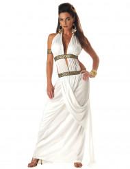 Udklædning Spartadronning kvinde