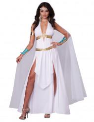 Kostume antik gudinde voksen