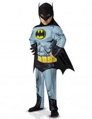 Batman™ deluxe kostume til børn - Comic Book