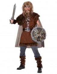 Pelset vikingkostume til mænd