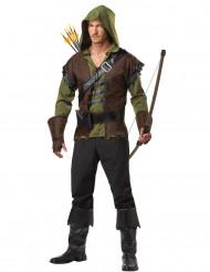 Udklædning Robin Hood Voksen