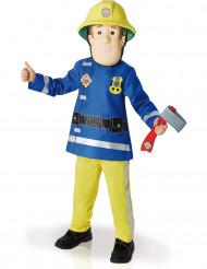 Udklædningsdragt eksklusiv Brandmand Sam™ barn