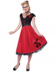 Kostume Rock N Roll til kvinder