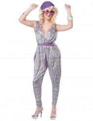 Udklædning disko kvinde