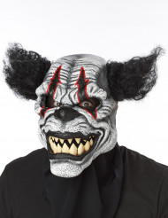Maske klovn uhyggelig