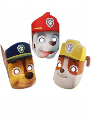 8 Paw Patrol™-masker i pap