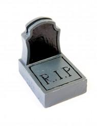 Halloween navneskilt holder - Gotisk gravsten