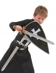 Ridder udklædning og tilbehør til børn