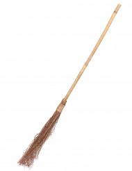 Heksekost i bambus 88 cm