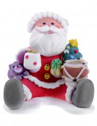 Julemand i sukker