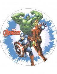 Kagedekoration Avengers™ 20cm