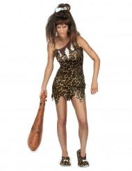 Hulebo kostume til kvinder