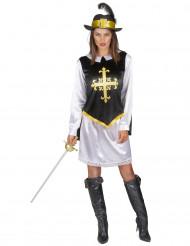 Kostume musketer til kvinder