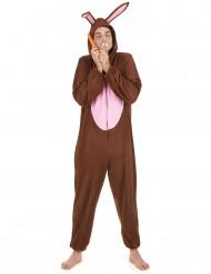 Kostume kanin til mænd