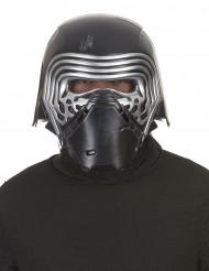 Maske voksne hjelm i2 dele Kylo Ren - Star Wars VII™